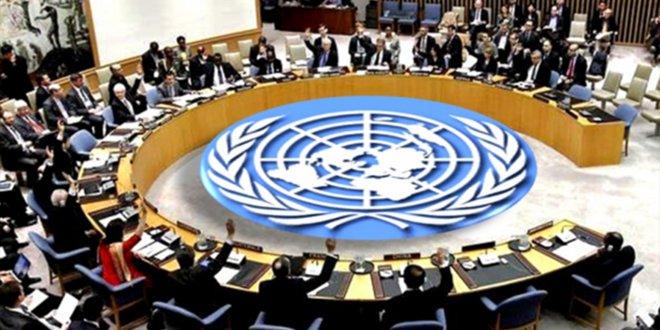 ABD, BMGK tasarısını veto etti