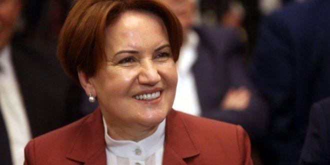 Meral Akşener Osmaniye'de