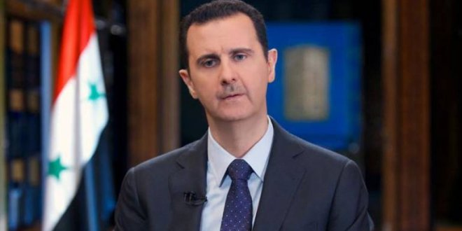 Terör örgütü YPG ve Esad anlaştı