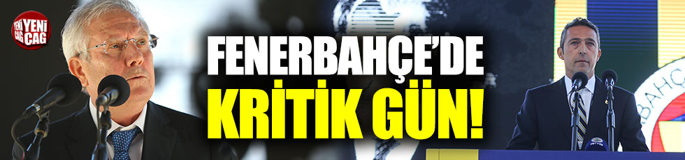 Fenerbahçe'de tarihi seçim
