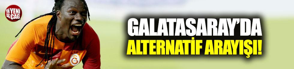 Galatasaray'da 2 isim gündemde