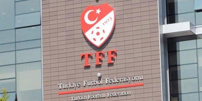 TFF'den Ali Koç'a tebrik