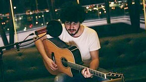 Genç müzisyenden acı haber