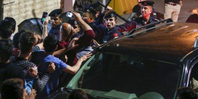 Ürdün'ü karıştıran Başbakan istifa etti