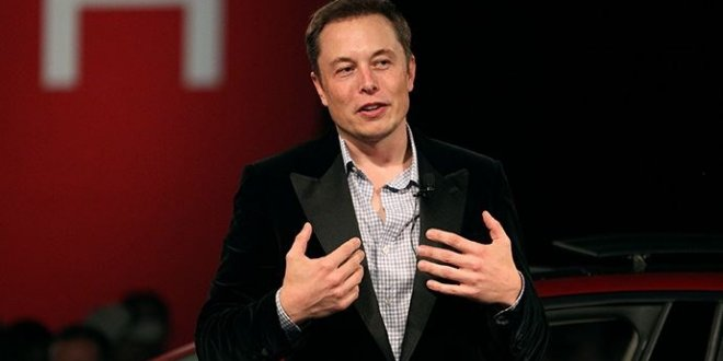 Musk, Tesla'dan kovuluyor mu?