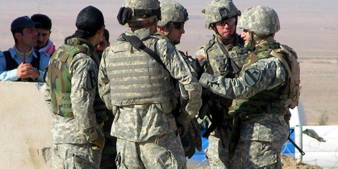 'ABD askerleri Sincar Dağı'na konuşlandı' iddiası