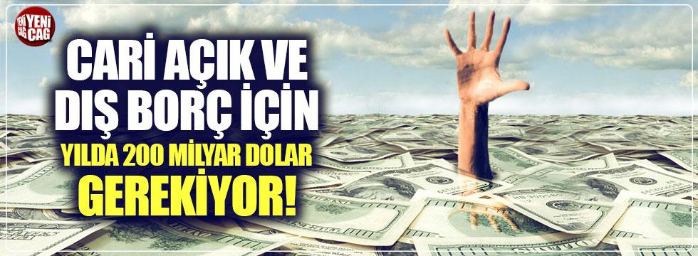 """""""Borç yükü ve enflasyon Erdoğan'ı zorluyor"""""""