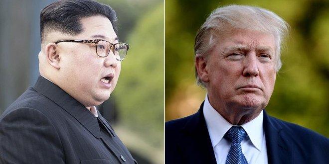 Trump-Kim görüşmesinin saati belli oldu