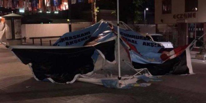 Akşener'den Bursa'da İYİ Parti'ye saldırıya sert tepki