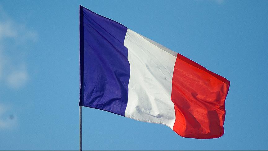 Fransa'da sel can aldı