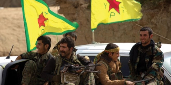 PKK/YPG'ye harp akademisi de kurdular!..
