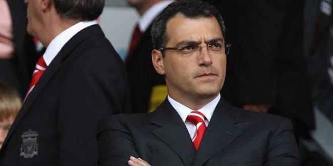 Ali Koç'un ilk transferi belli oldu