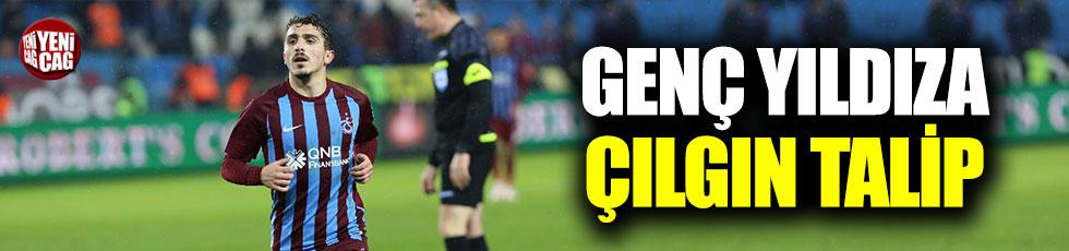 Abdülkadir'e Premier Lig'den çılgın teklif!