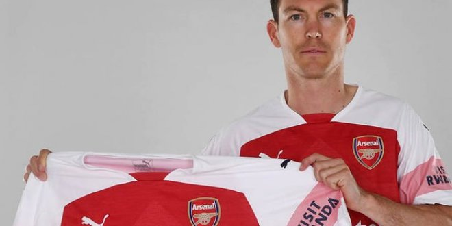 Arsenal'in ilk transferi belli oldu