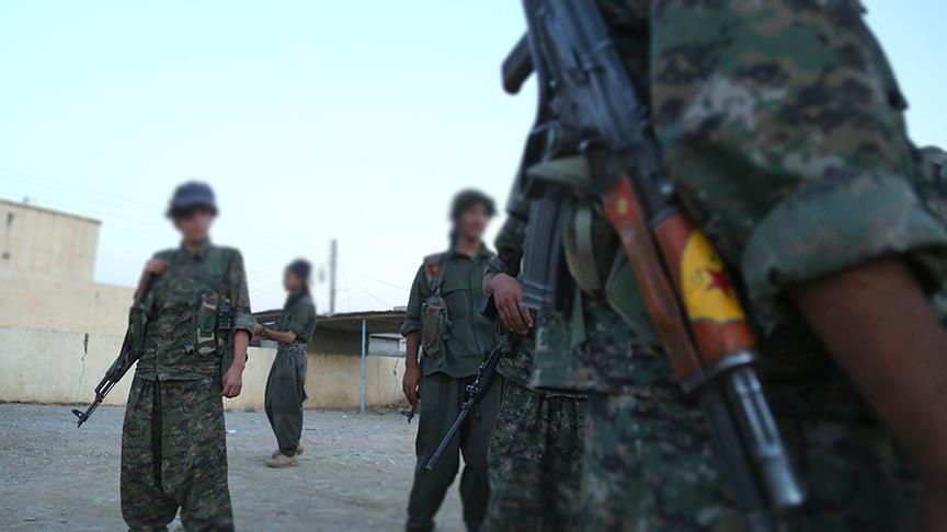 PKK 3 kişiyi kaçırdı