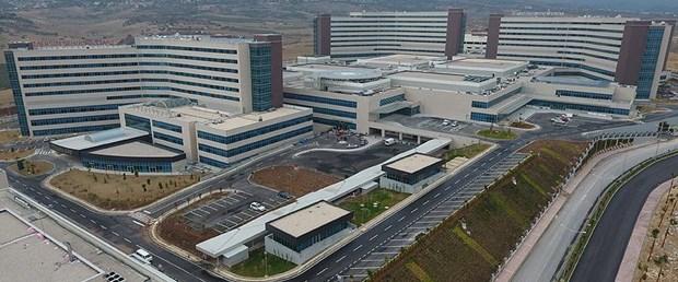 FOX TV'ye şehir hastanesi soruşturması
