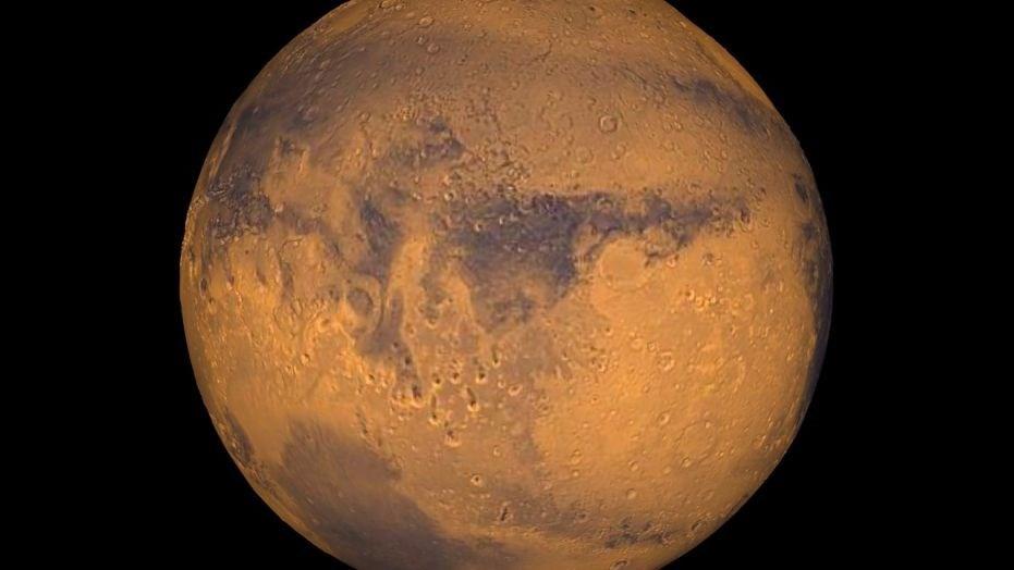 """NASA """"Mars keşfi""""ni açıklayacak"""