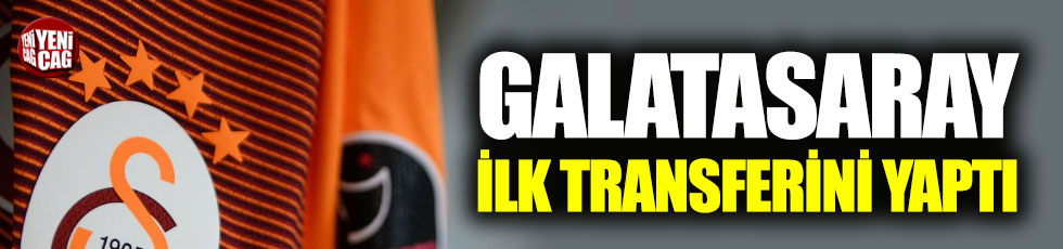 Muğdat Çelik Galatasaray'da