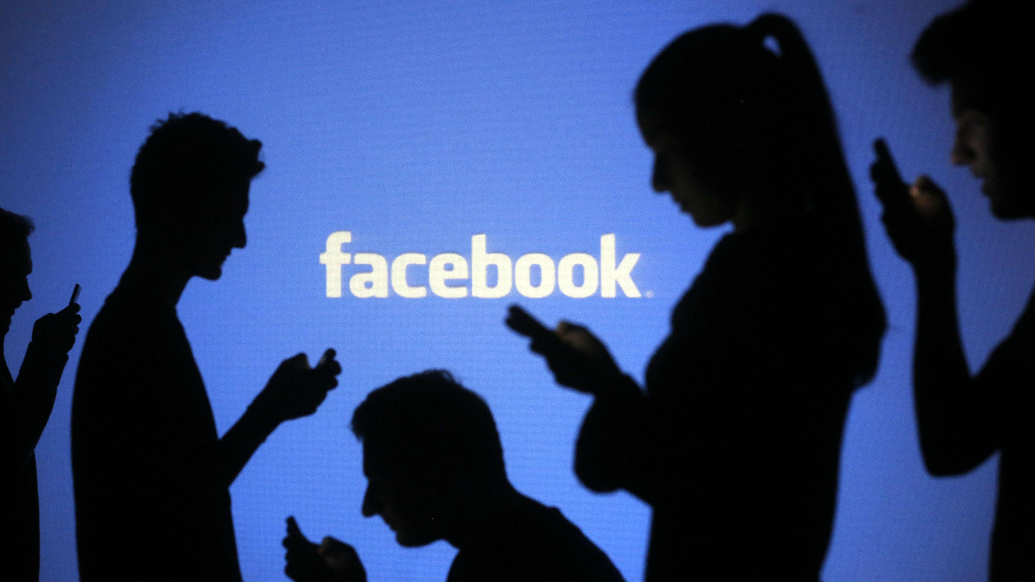 Facebook'tan data paylaşımı açıklaması