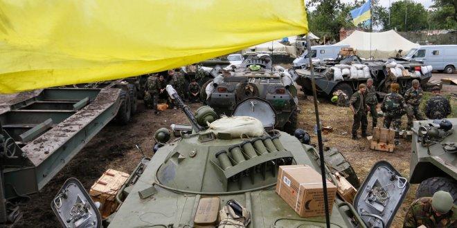 BM'den Ukrayna çağrısı