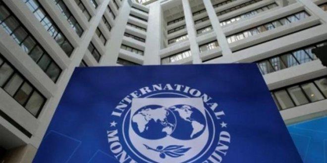 IMF'den Arjantin'e 50 milyar dolar kredi