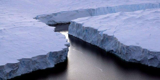 Özlü: Antarktika artık Türkiye'nin kapsama alanındadır