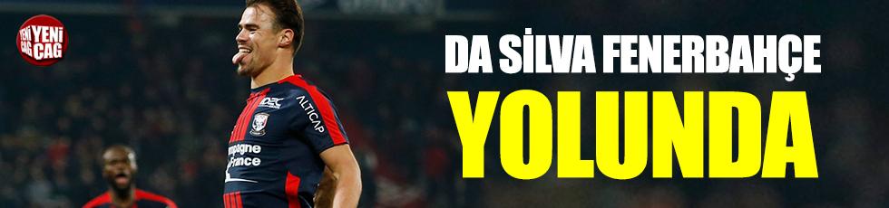 Fenerbahçe Damien Da Silva ile anlaştı