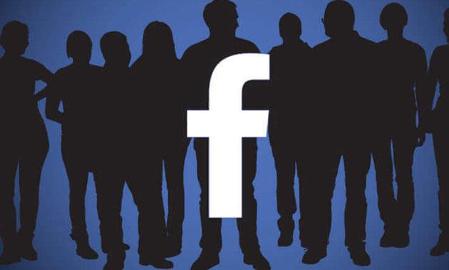 Facebook'tan büyük hata!