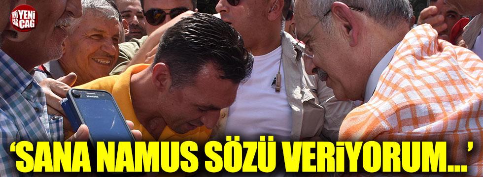 Kılıçdaroğlu'ndan 'Başörtüsü' sözü