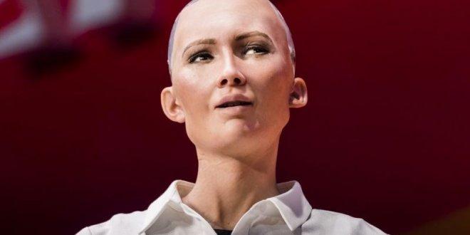 Kızdığı robot Bahçeli'yle görüşmek istiyor