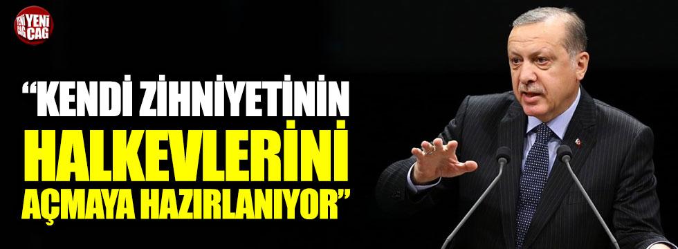 """Özdil: """"Erdoğan kendi zihniyetinin halkevlerini açmaya hazırlanıyor"""""""