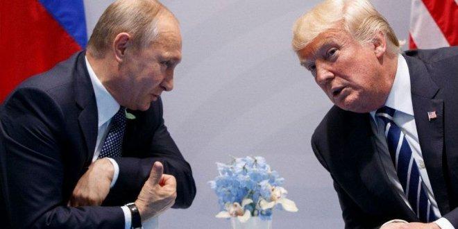 Putin, Trump'ın sözünü tutmasını bekliyor