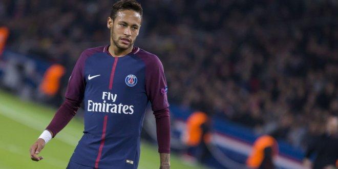 Real Madrid'ten Neymar için rekor teklif