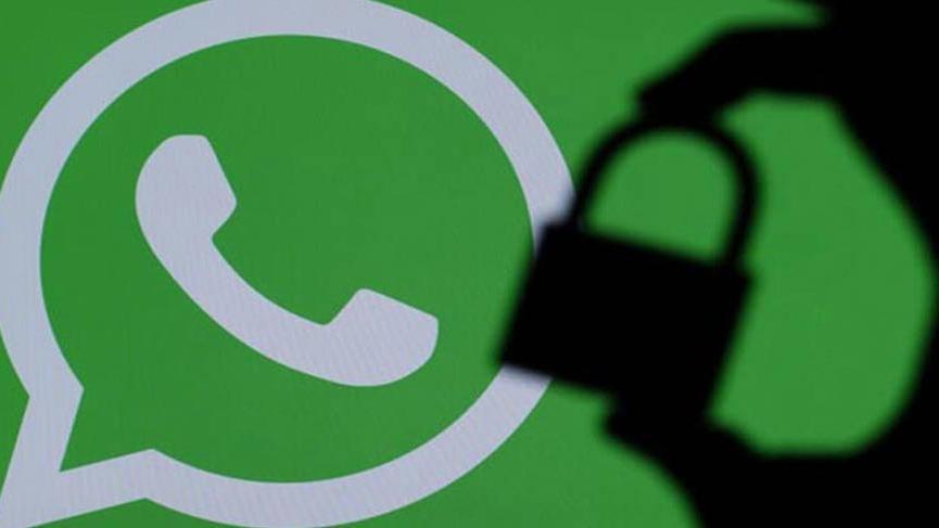Whatsapp'a ilginç yasak