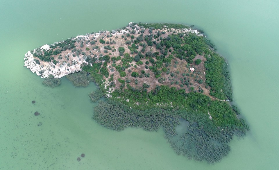 Bursa'da sahibinden satılık ada