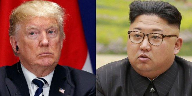 """""""Kuzey Kore, ABD ile olumlu ilişkiler kurmak istiyor"""""""