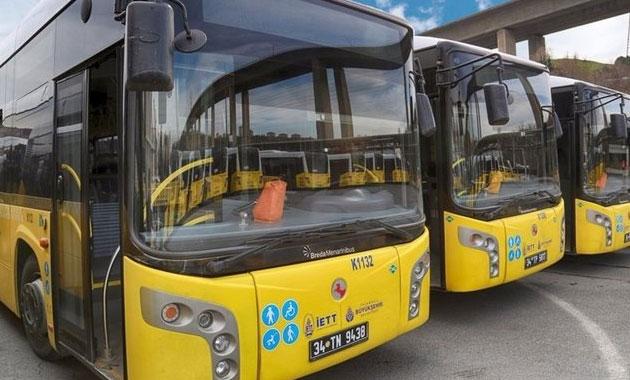 Bayramda toplu taşımada ulaşım indirimli olacak!