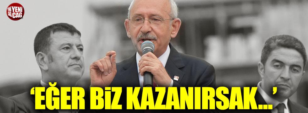 Kılıçdaroğlu Malatya'da konuştu