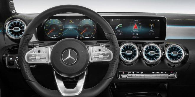 Mercedes'ten araçları geri çağırma kararı