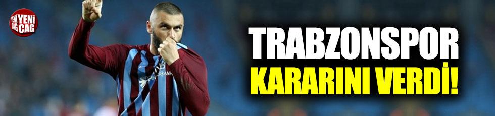 Trabzonspor son noktayı koydu