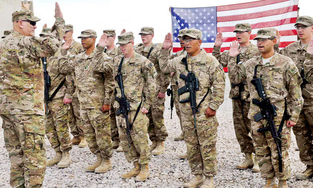 """""""ABD, Afganistan'da  narkoterör üretiyor"""""""