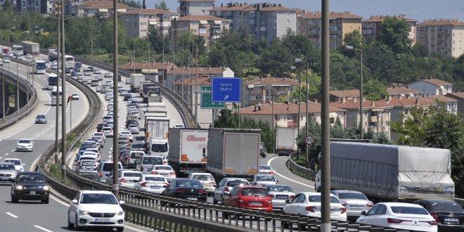 İçişleri Bakanlığı'ndan bayram trafiği genelgesi