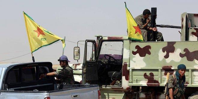 İtalya'dan YPG/PKK'ya asker desteği