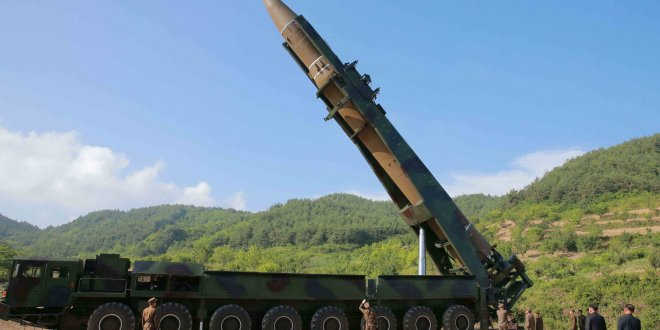 Birleşmiş Milletler'den Kuzey Kore açıklaması