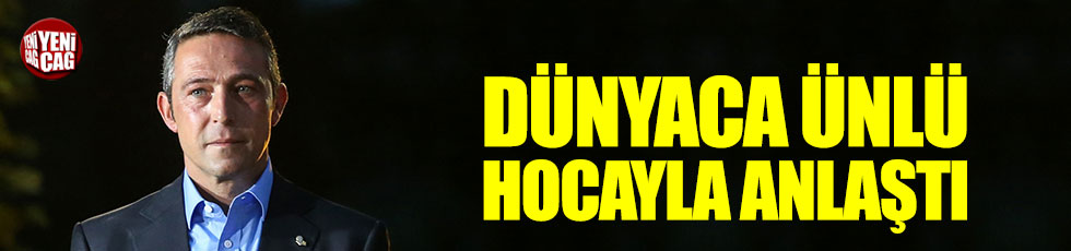 Fenerbahçe Van Gaal ile anlaştı iddiası