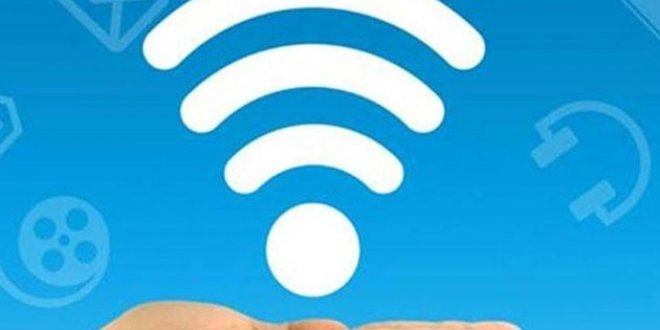 WİFİ ile internete girenlere büyük tehlike