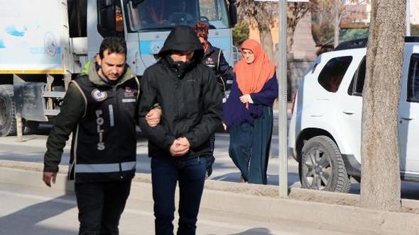 FETÖ şüphelisi teğmen tutuklandı