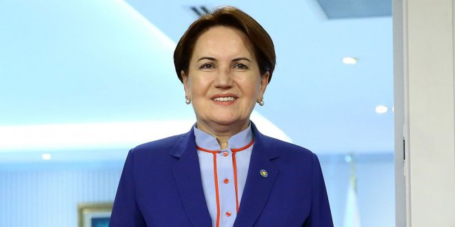 New York Times'tan çarpıcı Akşener analizi