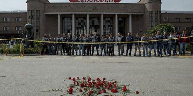 Ankara Gar saldırısının cezaları belli oldu