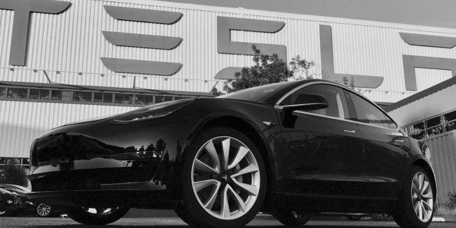 Tesla'da işten çıkarmalar başladı